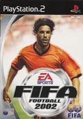 FIFA 2002 Soccer Covers PS2 Fifa Soccer, Playstation Games, Gaming, Cover, Soccer Games, Games, Videogames, Game