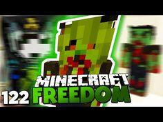 MEINE FRAU WURDE GEBISSEN! ✪ Minecraft FREEDOM #122   Paluten - Best sound on Amazon: http://www.amazon.com/dp/B015MQEF2K -  http://gaming.tronnixx.com/uncategorized/meine-frau-wurde-gebissen-%e2%9c%aa-minecraft-freedom-122-paluten/