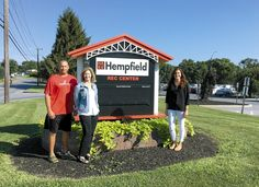 Hempfield-area residents are invited to attend a free Wellness Fair at the…