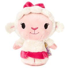 itty bittys® Lambie Stuffed Animal
