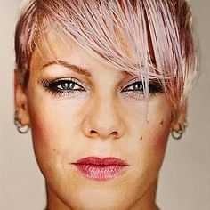 """She's a keeper. Glad you kept her Photo in 2009 by If you're in Berlin visit the """"CWC Gallery"""" Pink Tour, Martin Schoeller, Shes A Keeper, Pink Live, Alecia Moore, Pink Quotes, Beth Moore, Pink Photo, Change Is Good"""
