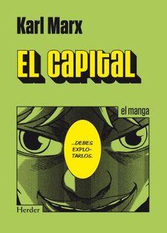 El capital : el manga: http://kmelot.biblioteca.udc.es/record=b1543223~S1*gag