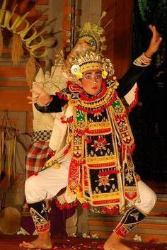 53 Best Indonesian Dance Images On Pinterest