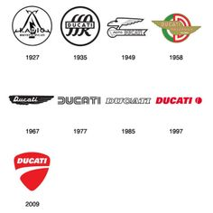 Evolution of a logo « TWWHLSPLS