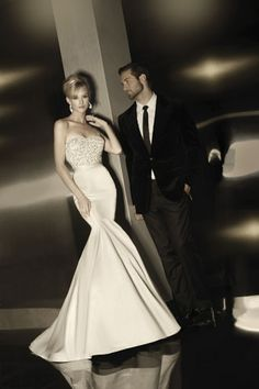 This will be my dress!!! Simone Carvalli 90130