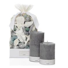Coast Fragrance Collection from Z Gallerie