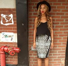InstaStyle: 50 of Beyonce's Best Looks