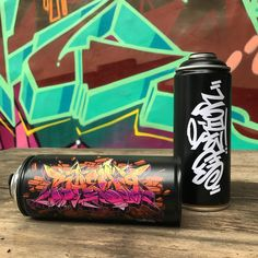 "275 Me gusta, 1 comentarios - SPRAY MYSTERY HQ (@spraymystery) en Instagram: ""Rhema cans complete colors still available in store #spraymysteryhq"""