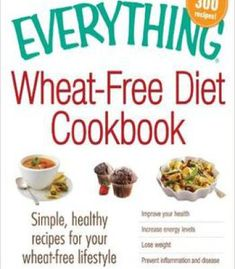 Crock pot recipes the ultimate 500 crockpot recipes cookbook pdf the everything wheat free diet cookbook simple healthy recipes for your wheat free forumfinder Image collections