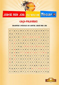 Facebook Ação Jorge Ben Jor