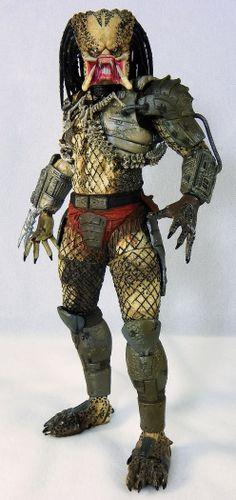 PREDATOR- Jungle Hunter Unmasked - NECA Alien Vs Predator, Toys Photography, Costumes, Tbs, Comics, Aliens, Warriors, Kid Stuff, Painting