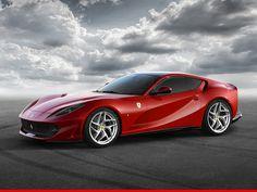 A new era in the Ferrari V12 history starts today. Here is the #Ferrari 812 Superfast. - Ferrari - Google+