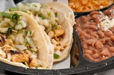 Love your margaritas and Mexican food? How to make hispanic dishes healthier!