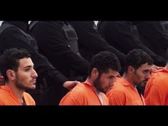 """Lord Jesus Christ"" Final Words of 21 Coptic Egypt Christians Beheaded b... **Lord, be with us in these last days!**"