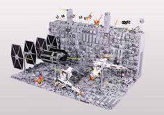 The Brothers Brick | LEGO Blog | LEGO news, custom models, MOCs, set reviews, and more!