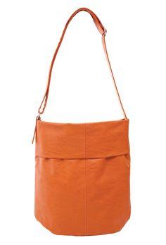 Frauentaschen :: MADEMOISELLE :: M14 | ZWEI Taschen Shopper :: orange :: crossbody