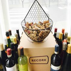 We are proud to announce that Rosemary and Vine is now an official ReCORK Recycling Partner and a Public Collection Site. We have tweaked our menu to only include wines that use real cork. Screw tops and plastic corks have become more popular over the last decade however for us nothing can replace the beauty aroma and feel of real cork! This coupled with the added benefit of cork harvesting and recycling it was a no brainer for us to commit to this practice. Visit recork.org for more…