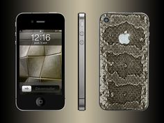 FL Luxury Product iPhone 4 aers natural Iphone 4, Luxury, Natural, Leather, Nature, Au Natural