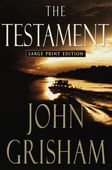 john grisham...the testament