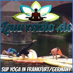 Aloha, SUPYOGA am Pfingstmontag - 25 Mai. 10.00-12.00 Uhr Sup Yoga mit Laurenzio in Frankfurt/Sachsenhausen. Auch für Yoga & Sup Anfänger unter besten Rahmenbedingungen und mit Profi Ausrüstung. Preis: 59 Euro. Plätze sehr begrenzt bitte schnell via Sms anmelden!  Reservieren und Anmelden unter: 0176-32101451 oder info@laurenzio.de  #yoga #supyoga #yogafrankfurt #frankfurt #supfrankfurt #supyogafrankfurt #ilovesup #ilovesupyoga #sup #laurenzio #laurenzioyoga #surf #surfing #starboard…
