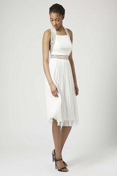 Photo 2 of **Sabile Midi Dress by TFNC
