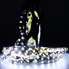 LED STRIP S Shape 2835 300 LEDS Rolls