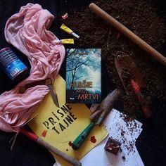 Čo čítať počas jesenných prázdnin? Books, Livros, Book, Libros, Book Illustrations, Libri