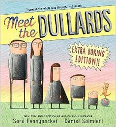 Hilarious children's book by Sara Pennypacker and Daniel Salmieri.