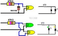 luces ritmicas o leds audioritmicos