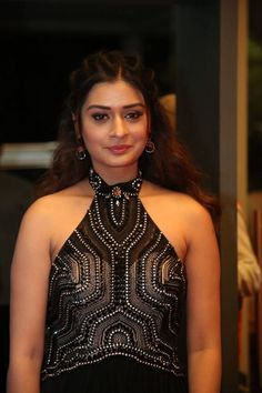 Indian Actress Payal Rajput At Sakshi Excellence Awards - Beautiful Indian Actress  IMAGES, GIF, ANIMATED GIF, WALLPAPER, STICKER FOR WHATSAPP & FACEBOOK