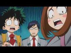 Boku No Hero Academia Anime Screenshots Watch Naruto Shippuden Boku No Pico Episode