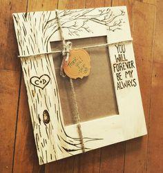 pinterest photo gifts wood | 25+ best ideas about Anniversary gifts on Pinterest | Boyfriend gift ideas, Boyfriend ...