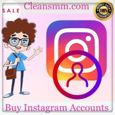 Buy Instagram AccountsIntroductionInstagram is an picture factory. Here people satisfy to upload his/her photo. And there are a lot of interesting things, as some of the things can be done here, some of them download and upload many picture from here. Someone would like to get some kind of love again someone want people love and many photo like. There is a lot of enjoyment to be found here, with one word, it takes place after Facebook, and for that we have come to you with a lot of valuable…
