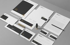 MapoutPlus on Behance