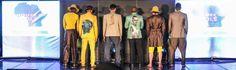 Ole Ledimo - House of Ole - Durban Fashion Fair 2015 #Menswear #Trends #Tendencias #Moda Hombre