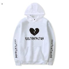 d2ec43fd Men's Fashion Hoodies Sweatshirt Vibes Forever - Move Live Laugh Rapper  Hoodies, Xxxtentacion Hoodie,