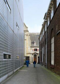 Flashback: Academy of Art & Architecture,© Jan Bitter