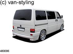 T4 Rear bumper trims Volkswagen, Aesthetics, Vehicles, Car, Vehicle, Tools