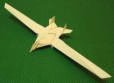 How To Make Paper Airplanes, Paper Planes, Paper Airplane Instructions http://hobbys-shop.blogspot.co.at/2013/03/how-to-make-paper-airplanes-paper.html