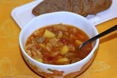 German Cabbage Borscht Recipe - Genius Kitchen