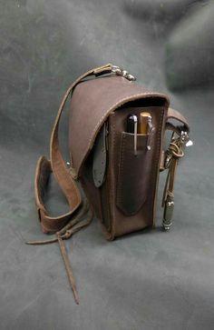 Men A Werro/Leatherwerk FrankUn