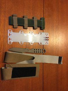 The design aspects of Best Blade's Model 1 tactical knife and the Multimodal Hybrid Sheath System (MHSS). US Veteran designed. Tactical Knife, Magnetic Knife Strip, Knife Block, Knives, Model, Design, Knifes, Tactical Knives