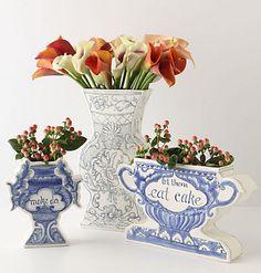 Wonderful Pragmatic Vase Via Anthropologie Gallery