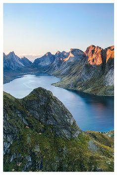 Fjordlachs OG (fjordlachsog) auf Pinterest