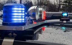After a failed experience with halogen-powered lights, Saginaw County's sheriff plans to outfit his fleet with old-looking beacon lights powered by newer LED technology.