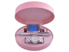 Ladies Watch And Gift Set - Pamper Gifts from IgnitionMarketing.co.za - Personal Care Gifts