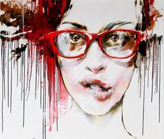 Girl 3 by LASTOChkin