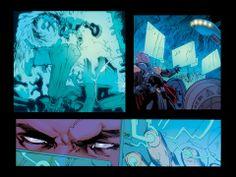 Infinite Crisis - Episode 1  #batman #superman #infinitecrisis #dccomics #comics #comicart #art #drawing
