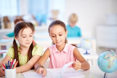 Institute for Intergroup Understanding   Three Key Years   Children talking and reading together