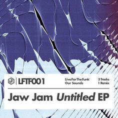Jaw Jam - Untitled EP